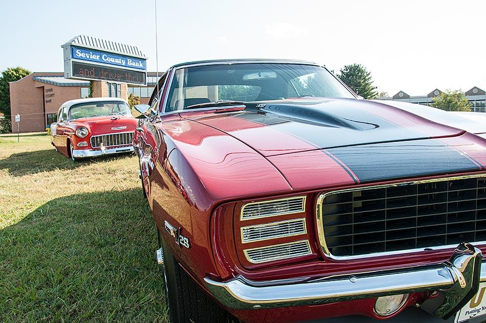 More Attractions And Events For Car Lovers In The Smokies - Smoky ...