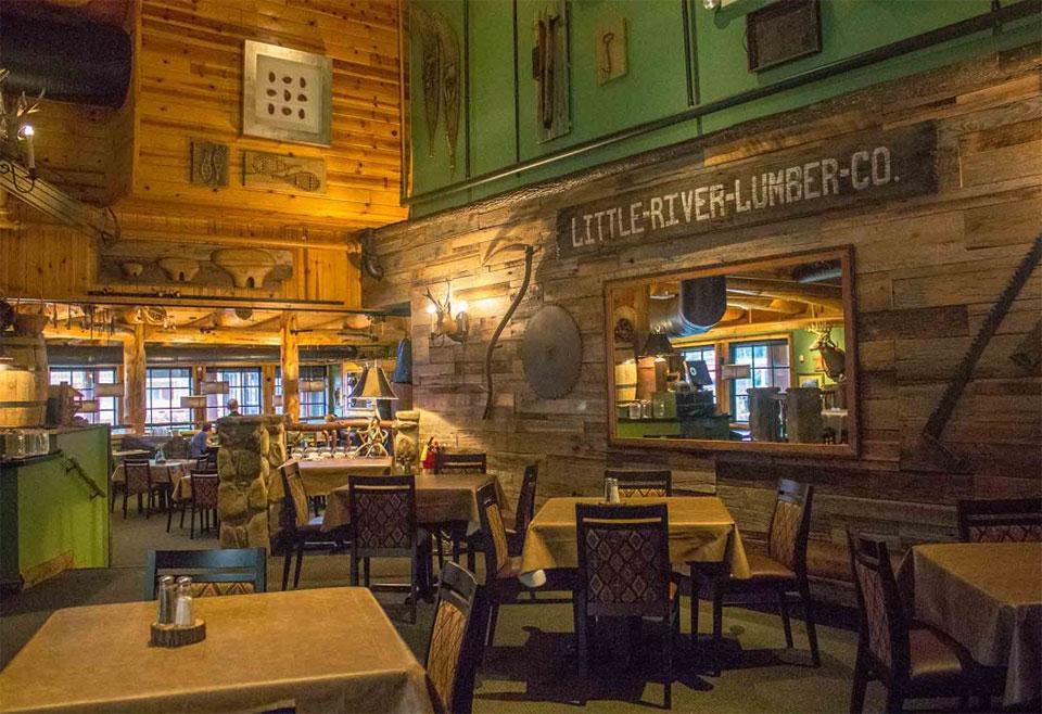 7 restaurants to consider trying when visiting the smokies for Dining near gatlinburg tn