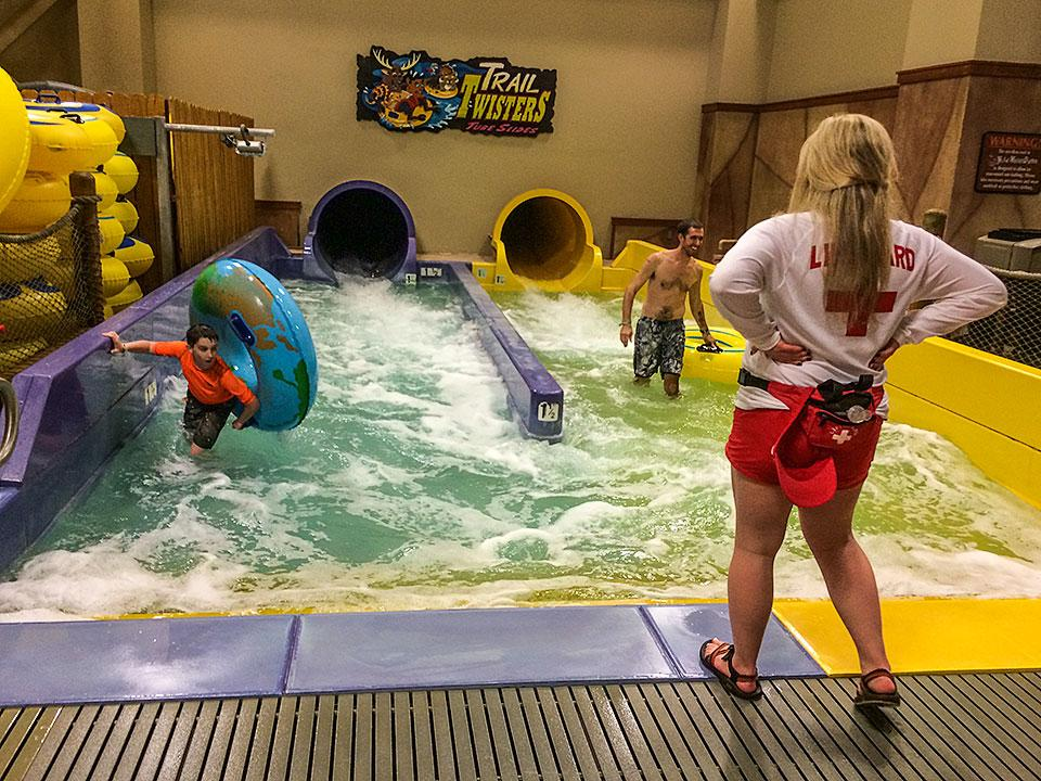 Temperature In Pigeon Forge Tennessee >> 7 Ways To Keep Your Cool This Summer In The Great Smoky ...